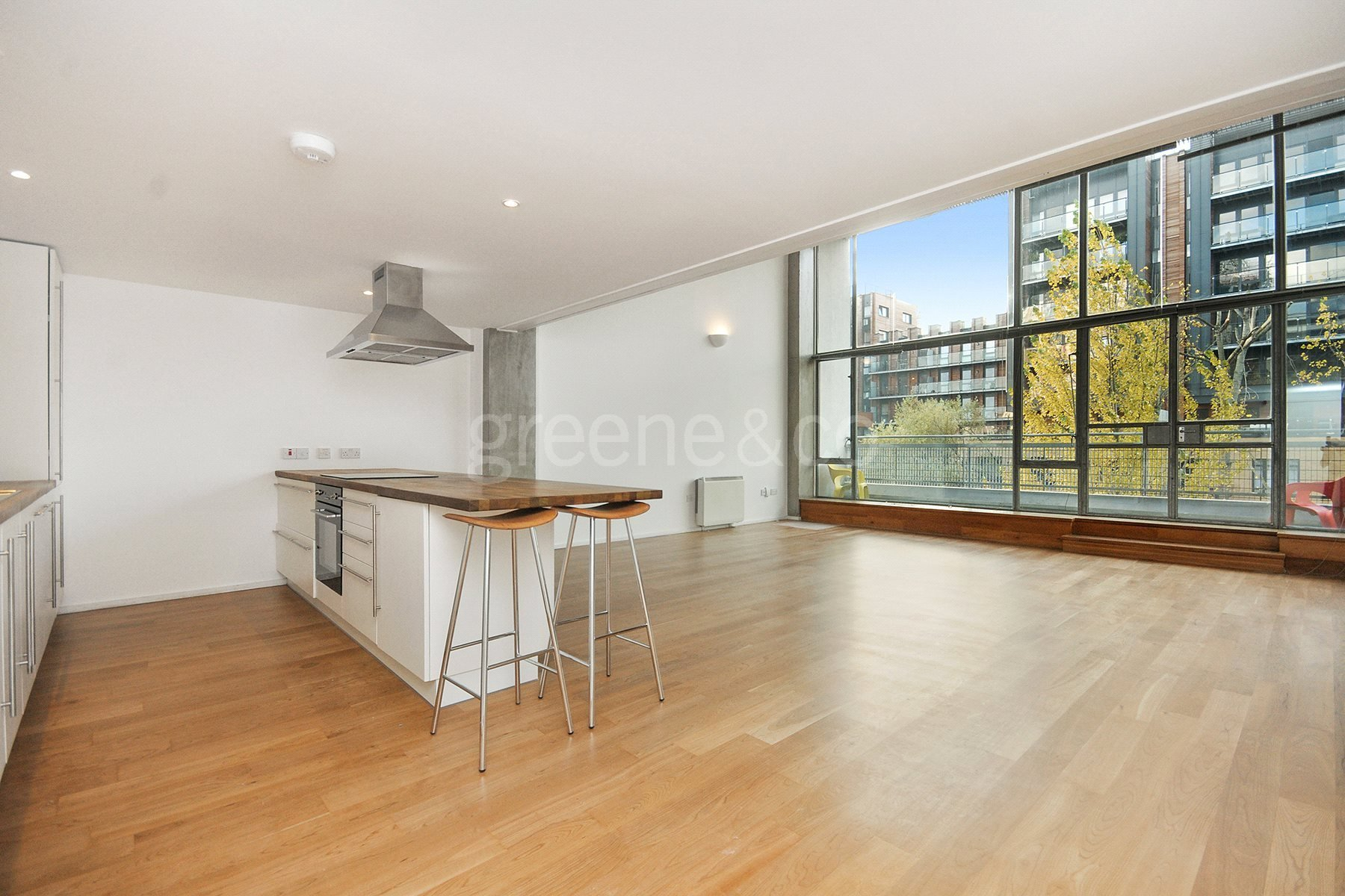 Best 2 Bedroom Apartment To Rent In Union Wharf Wenlock Road With Pictures