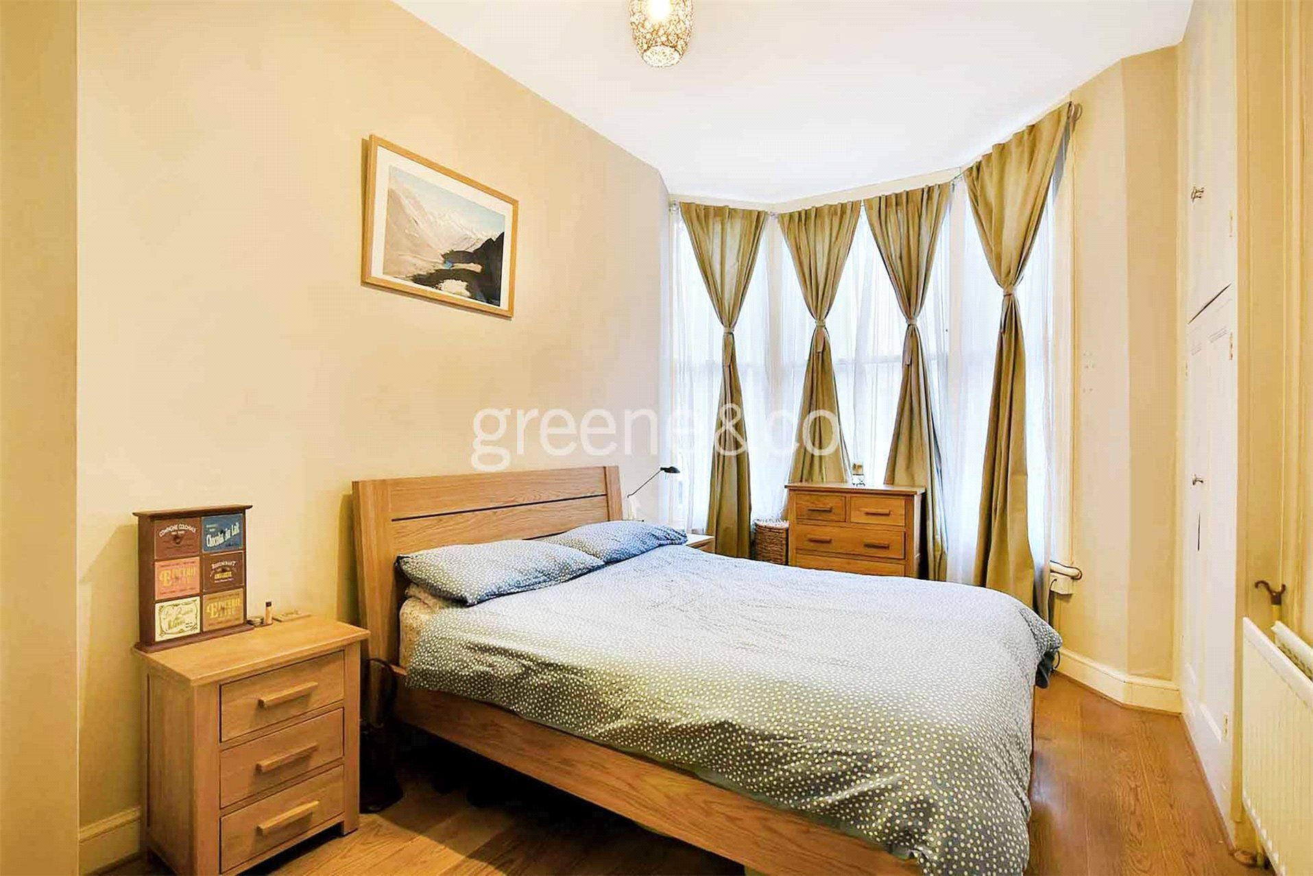 Best 2 Bedroom Apartment To Rent In Gascony Avenue West With Pictures