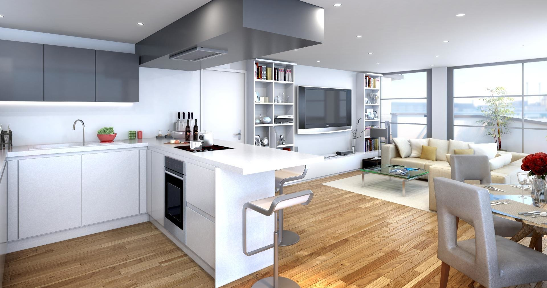 Best 2 Bedroom Apartment For Sale In Pilgrimage Street Borough With Pictures Original 1024 x 768