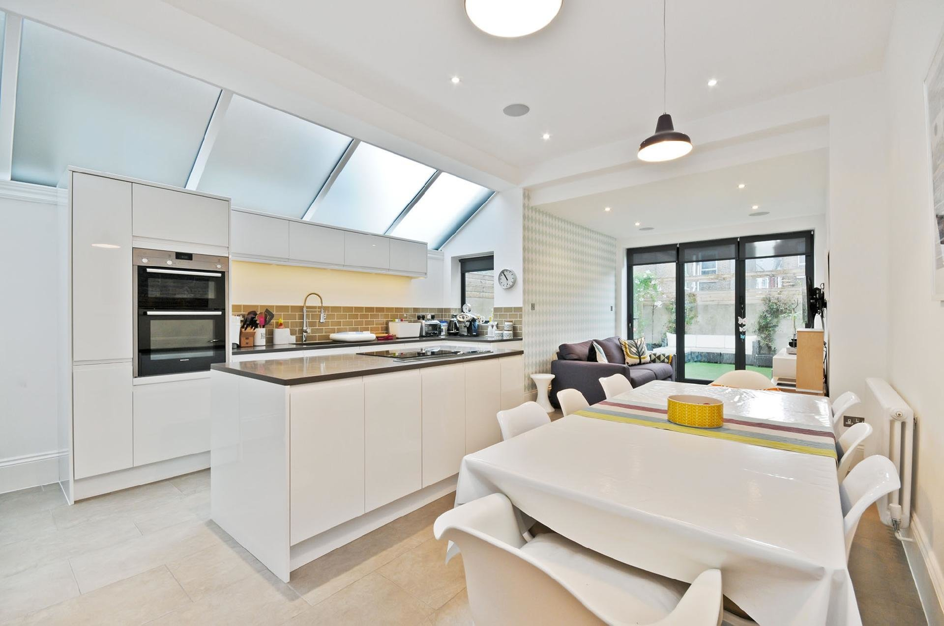 Best 5 Bedroom House To Rent In Mostyn Gardens Kensal Rise With Pictures