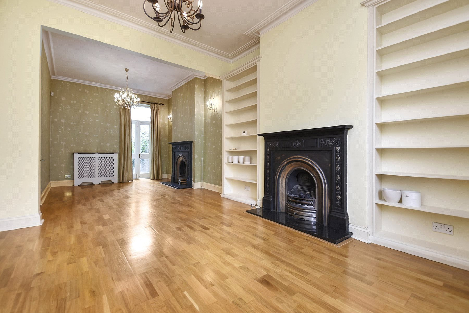 Best 5 Bedroom House To Rent In Fordingley Road London W9 With Pictures