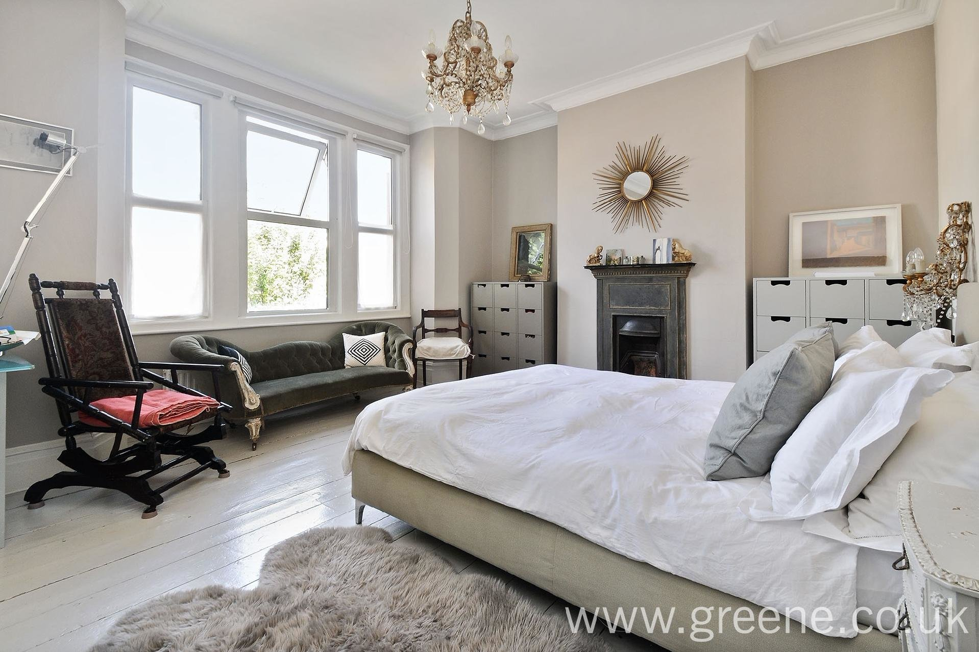 Best 3 Bedroom House To Rent In Spezia Road Kensal Rise London Nw10 Whp140773 Greene Co With Pictures