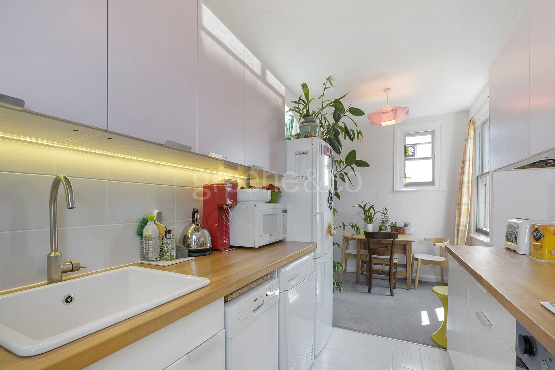 Best 1 Bedroom Apartment For Sale In Holmdale Road West With Pictures