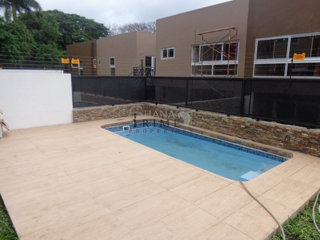 Best 4 Bedroom Townhome For Rent In Airport Residential With Pictures