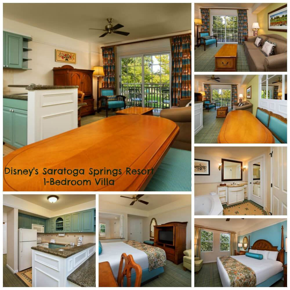 Best Bring The Grand Family Disney S Saratoga Springs Resort Spa With Pictures