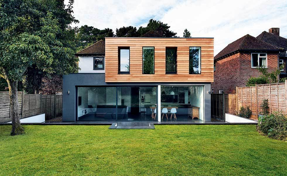 Best 15 Rear Extension Design Ideas Homebuilding Renovating With Pictures