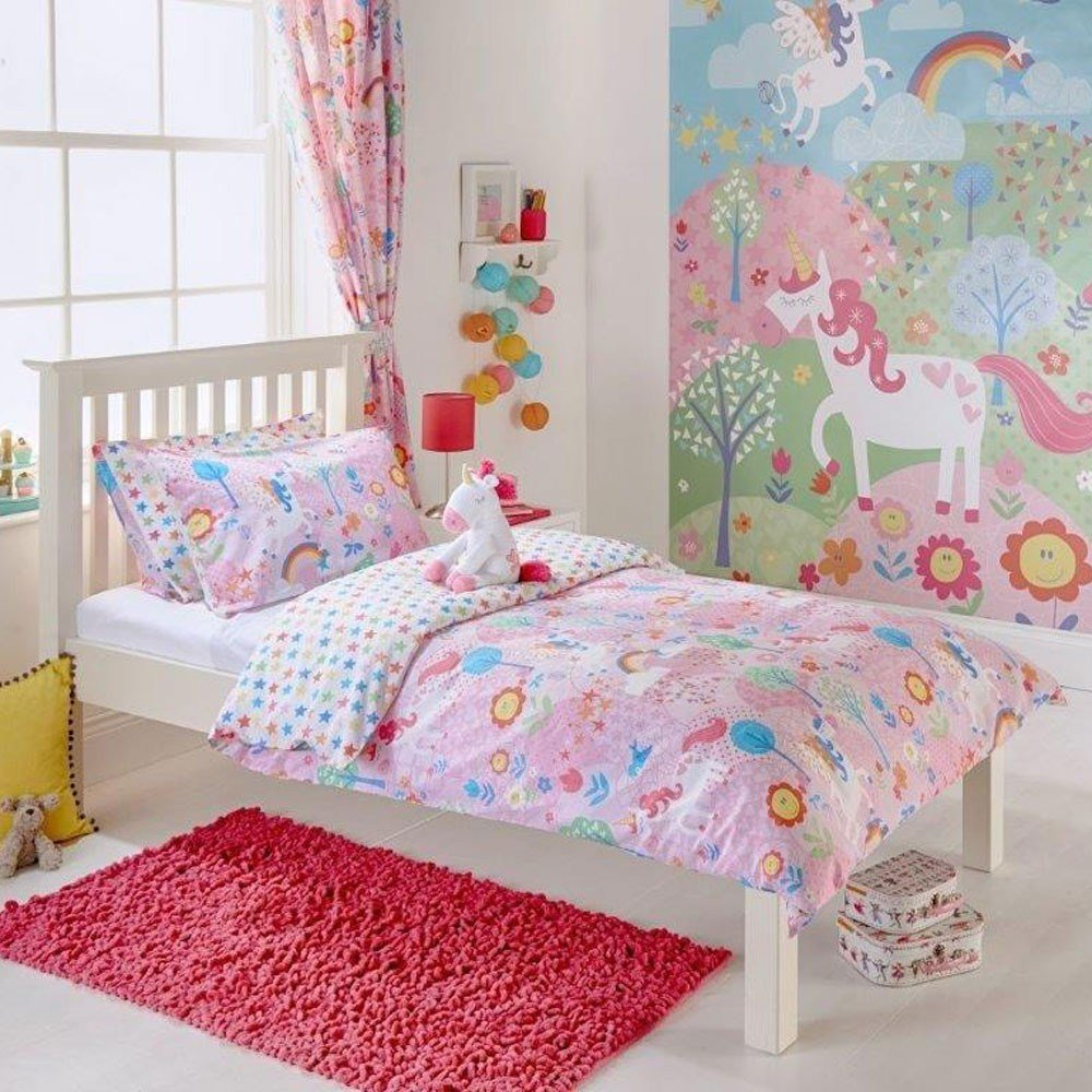 Best Buy Children S Unicorn Room Decor Kids Bedroom Housing With Pictures
