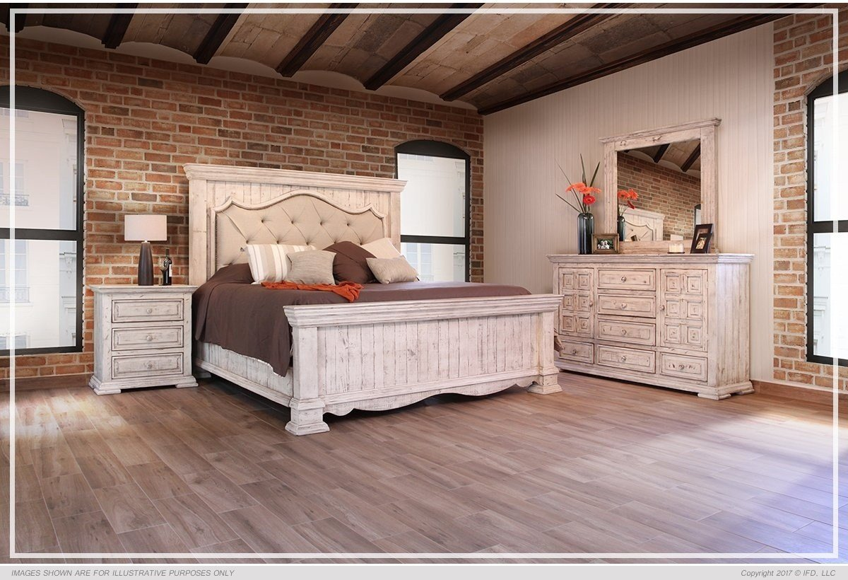 Best Ifd Bedroom Sets 1024 Bella With Pictures