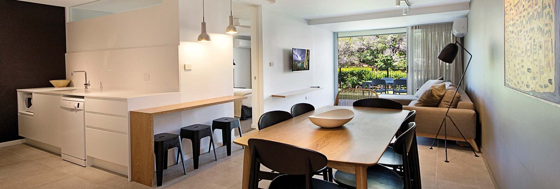 Best Riverfront Apartments Noosa Jacaranda Noosa With Pictures
