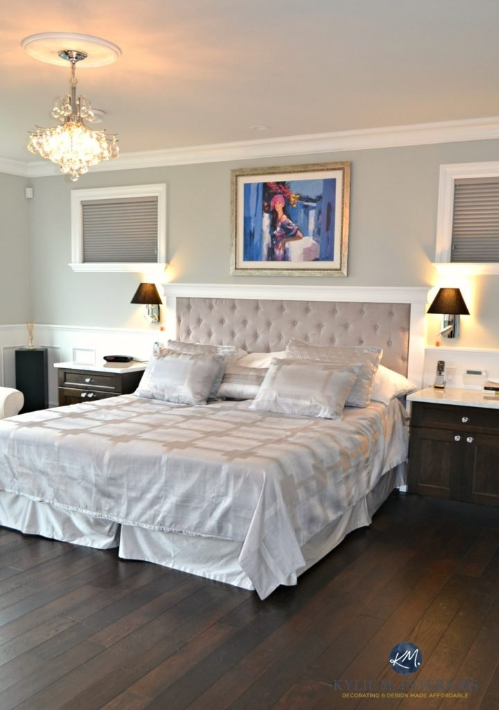 Best The 9 Best Benjamin Moore Paint Colors – Grays Including With Pictures