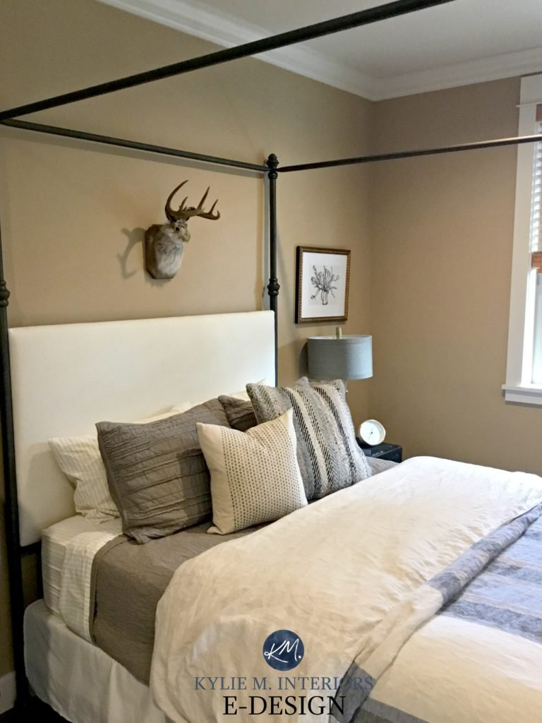 Best The 4 Best Benjamin Moore Warm Neutral Paint Colours With Pictures