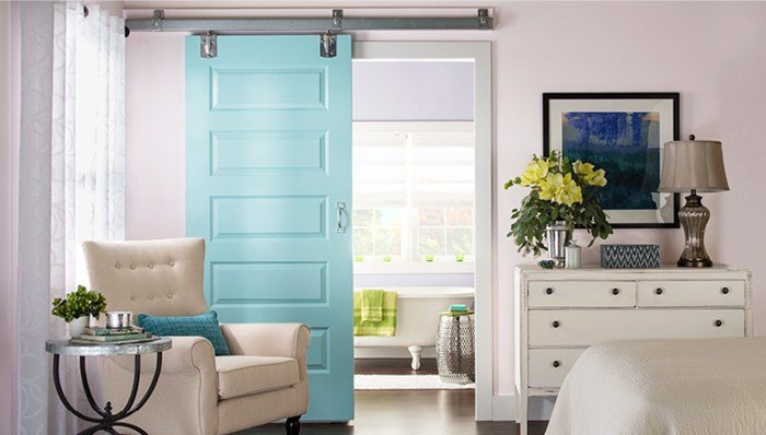 Best Modern Sliding Barn Doors With Pictures