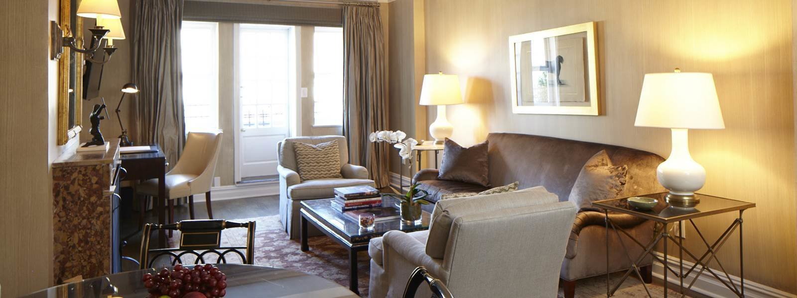 Best Two Bedroom Suite New York Hotels With 2 Bedroom Suites With Pictures