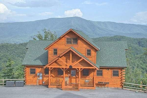 Best Top 4 Reasons To Choose Our 4 Bedroom Cabins For Rent In With Pictures