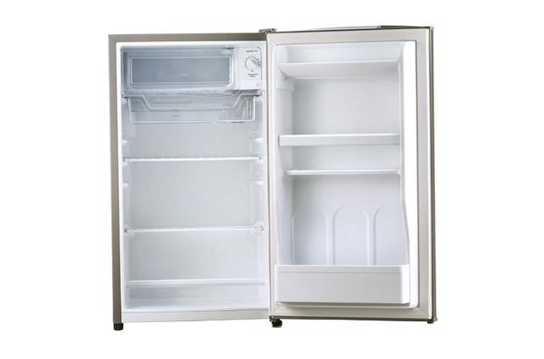 Best Lg Gl B131Rdsv 92 L Bedroom Refrigerator With Stylish Recess Handle Lg India With Pictures