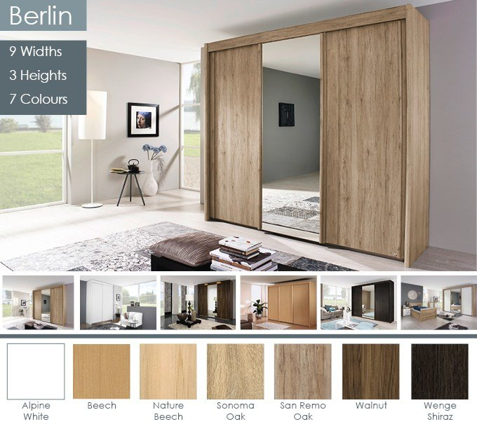 Best Berlin Bedroom Furniture Warrington With Pictures
