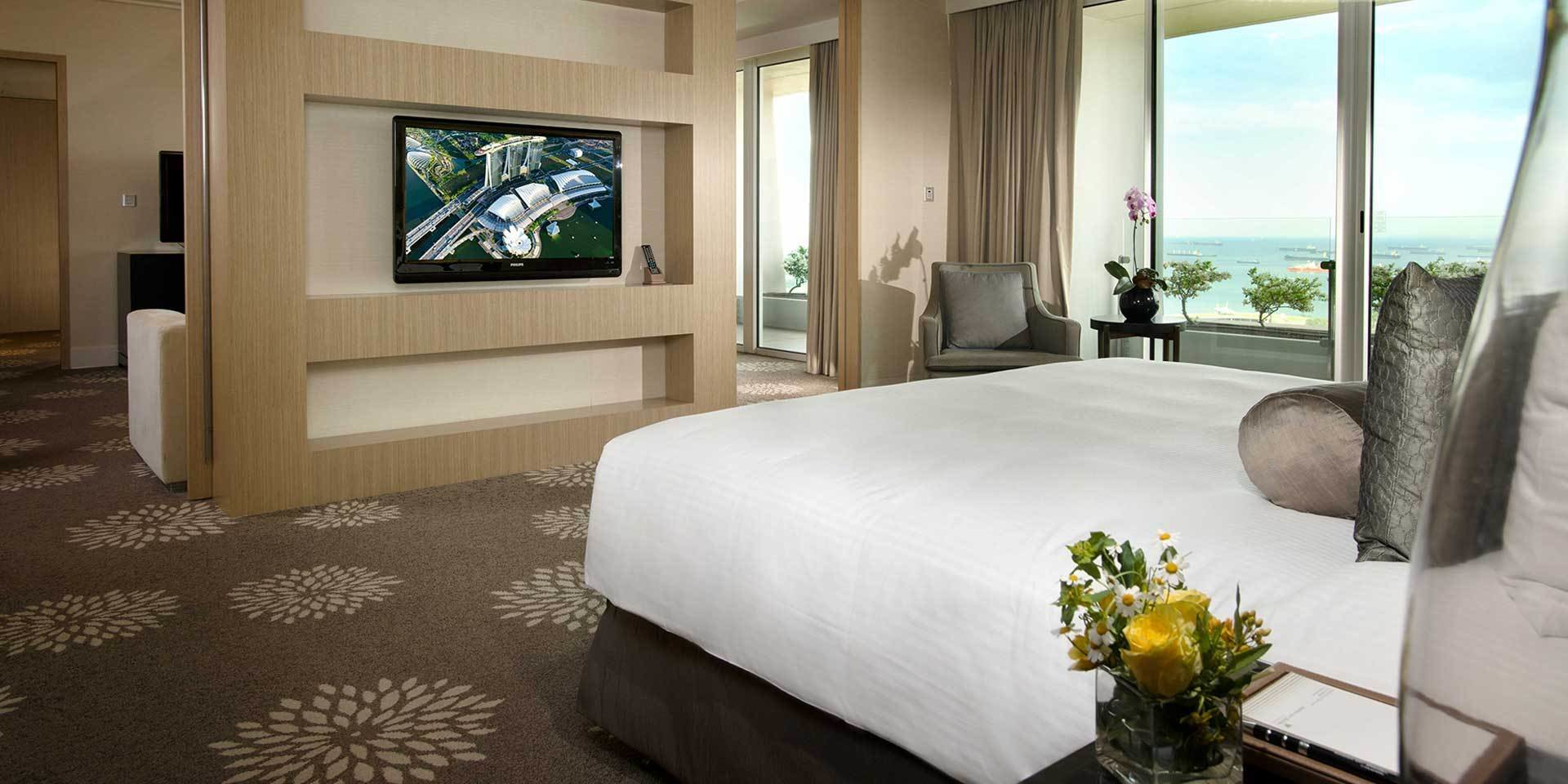 Best Bay Suite In Marina Bay Sands Singapore Hotel With Pictures