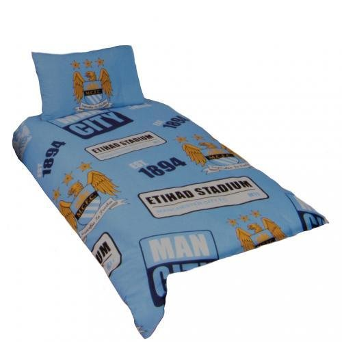 Best Manchester City Fc Bedroom Accessories Official With Pictures