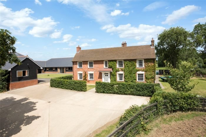 Best Homes And Property News In Milton Keynes From Milton Keynes Citizen With Pictures