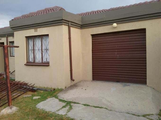 Best 3 Bedroom House For Sale For Sale In Embalenhle Private With Pictures