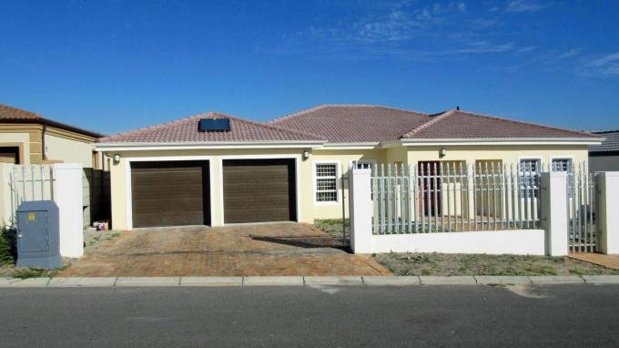 Best 4 Bedroom House For Sale For Sale In Kuils River Private Sale Mr161513 Myroof With Pictures