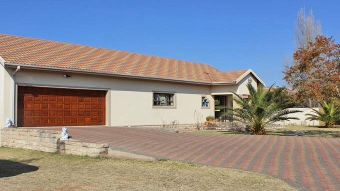 Best 3 Bedroom House For Sale For Sale In Bloemfontein Home With Pictures