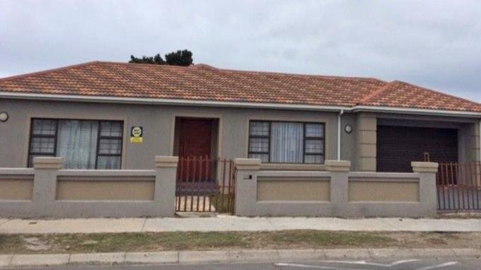 Best 4 Bedroom House For Sale For Sale In Algoa Park Private With Pictures