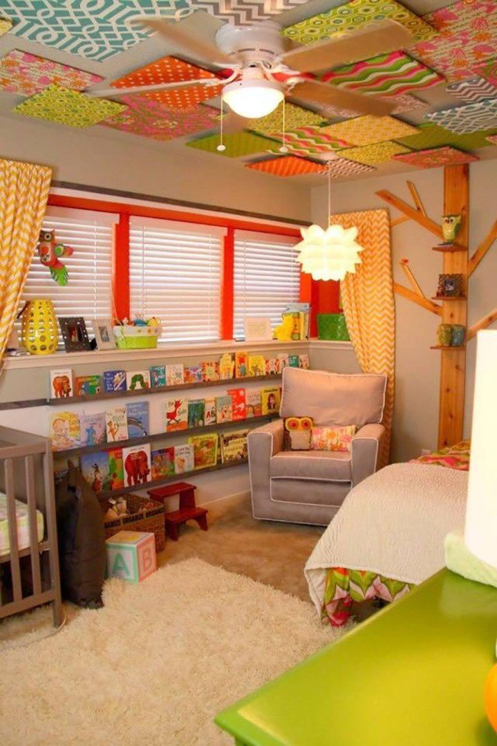 Best 21 Cool Bedroom Designs That Your Children Will Never Want To Leave With Pictures