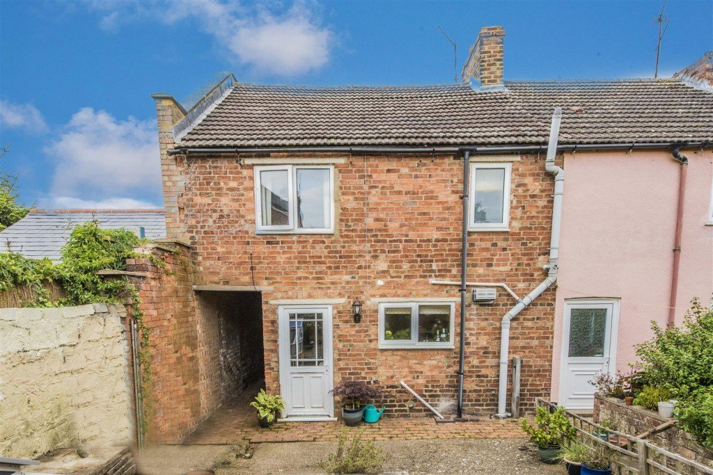 Best Park Street Earls Barton Northampton 2 Bedroom House With Pictures