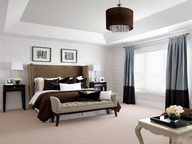Best Master Bedroom Ideas Pinterest Pochiwinebarde Com With Pictures