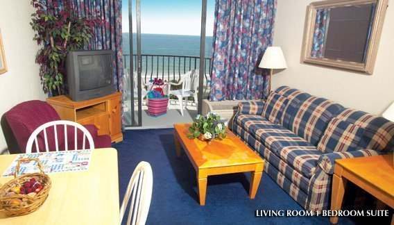 Best Palms Resort Myrtle Beach Oceanfront Resort With Spacious With Pictures