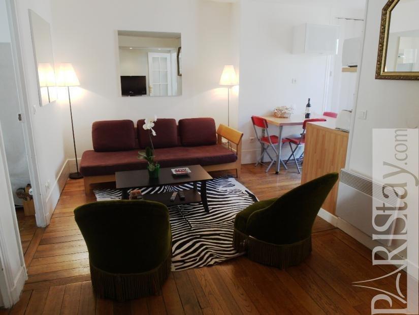 Best Two Bedroom Apartment For Rent Vacation Tour Eiffel 75007 With Pictures