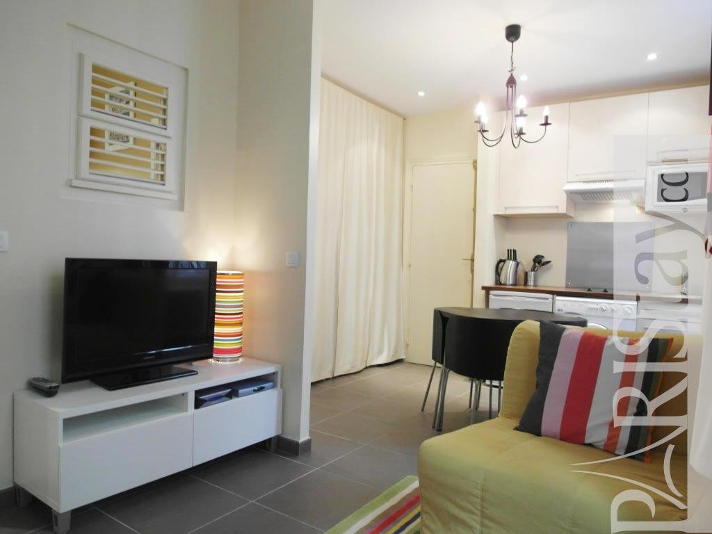 Best Affordable 1 Bedroom Apartment Long Term Renting Paris With Pictures