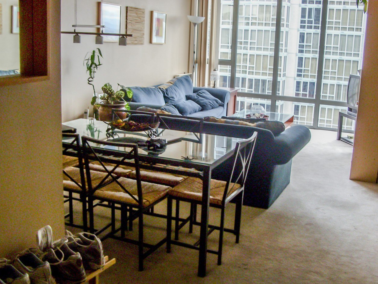 Best 2 Bedroom Apartment For Rent In Landmark 1 Yaletown With Pictures