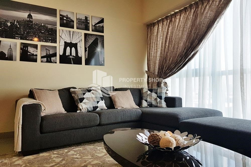 Best 1 Bedroom Apartment For Rent In Capital Plaza Corniche With Pictures Original 1024 x 768