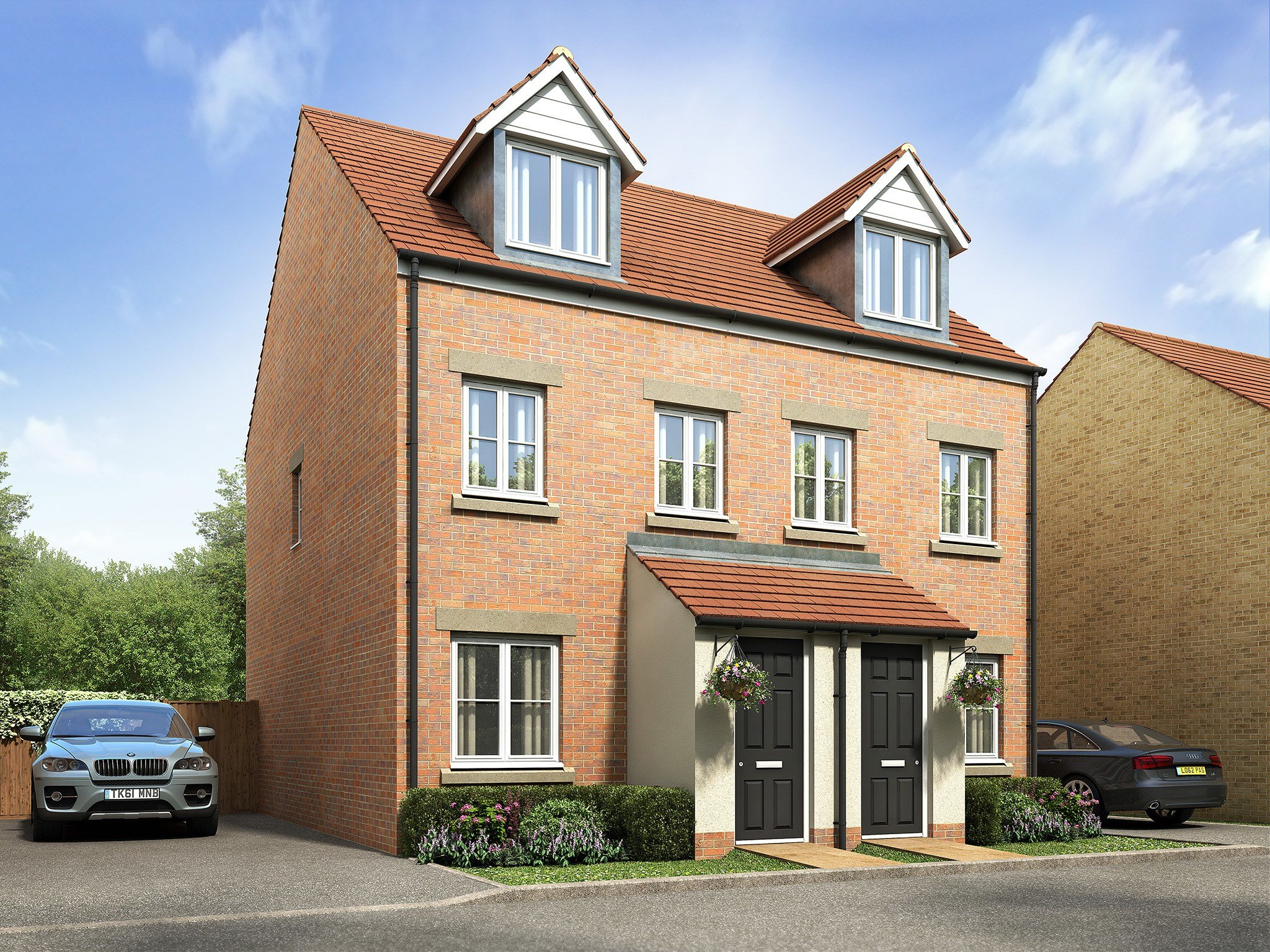 Best 3 Bedroom Mid Terrace House For Sale In Manston Kent With Pictures