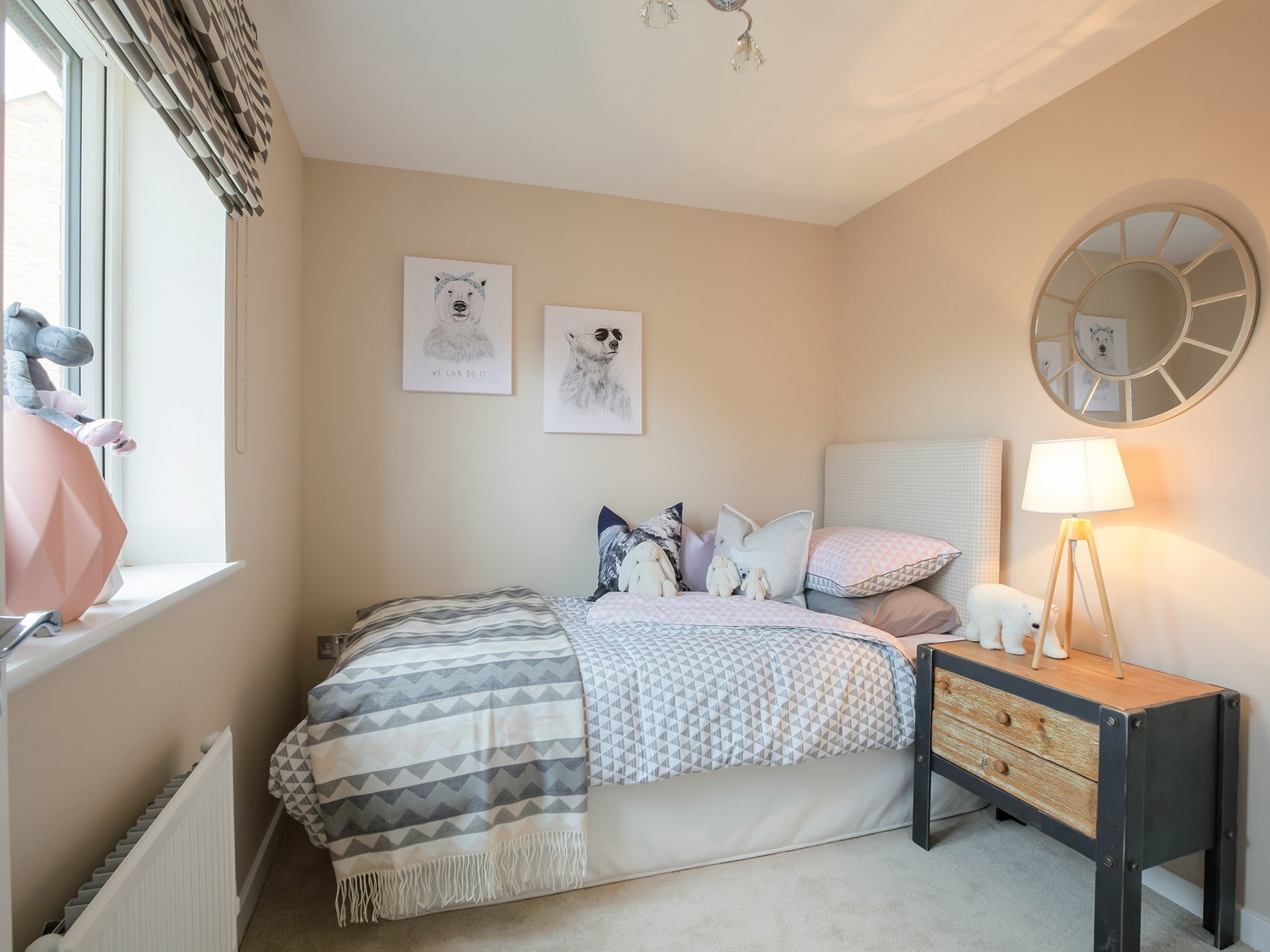 Best 3 Bedroom Detached House For Sale In Redditch With Pictures