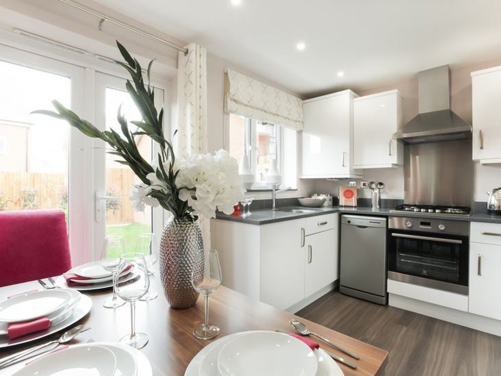 Best 3 Bedroom End Terrace House For Sale In Redditch With Pictures