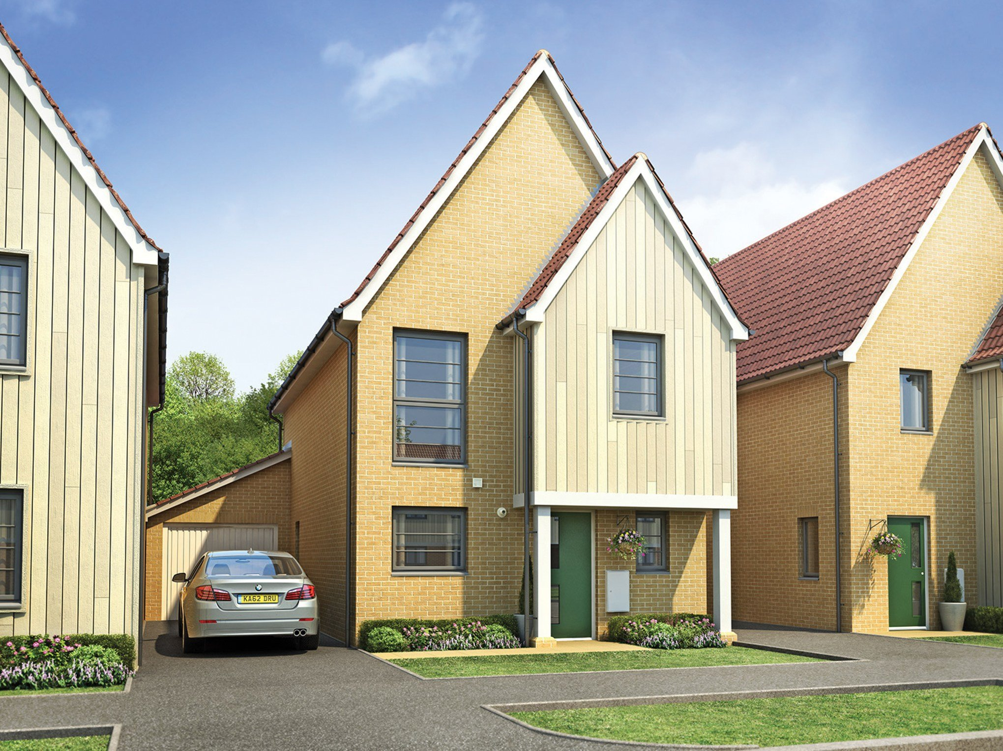 Best Houses For Sale In Colchester Essex Co3 8Ab With Pictures