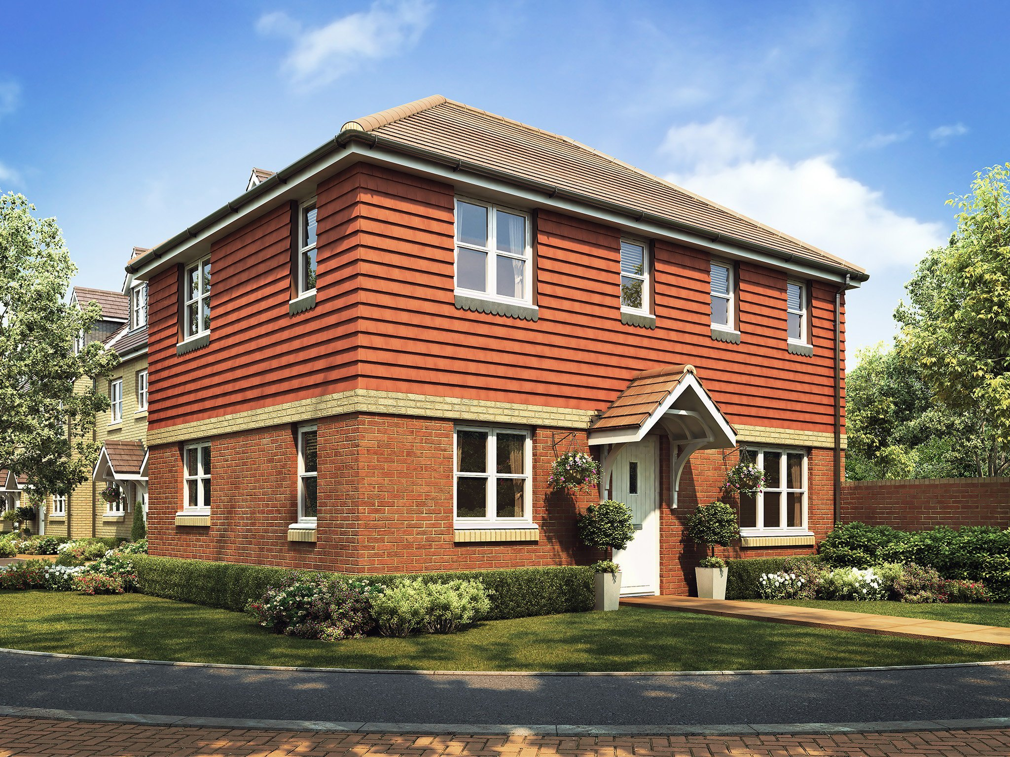 Best 3 Bedroom Detached House For Sale In Maidstone Kent Me17 With Pictures