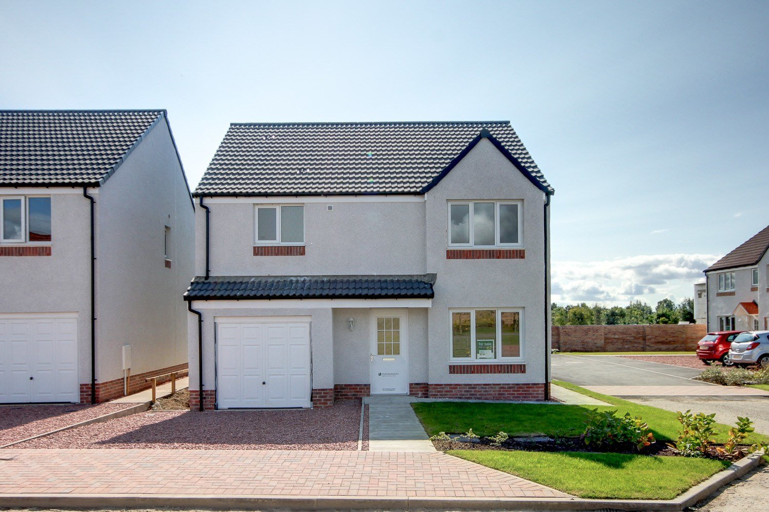 Best 4 Bedroom Detached House For Sale In Glasgow Glasgow G58 With Pictures