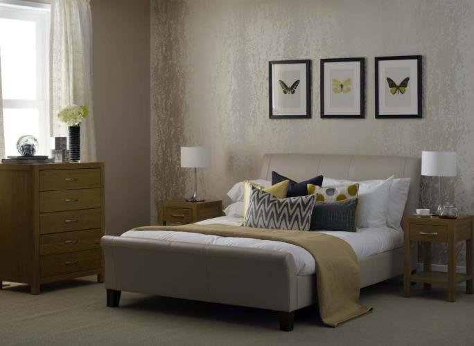 Best Kayleigh Bed With Vancouver Bedroom With Pictures