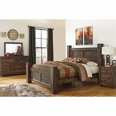Best Rent To Own Quinden 6 Piece King Bedroom Set With Pictures