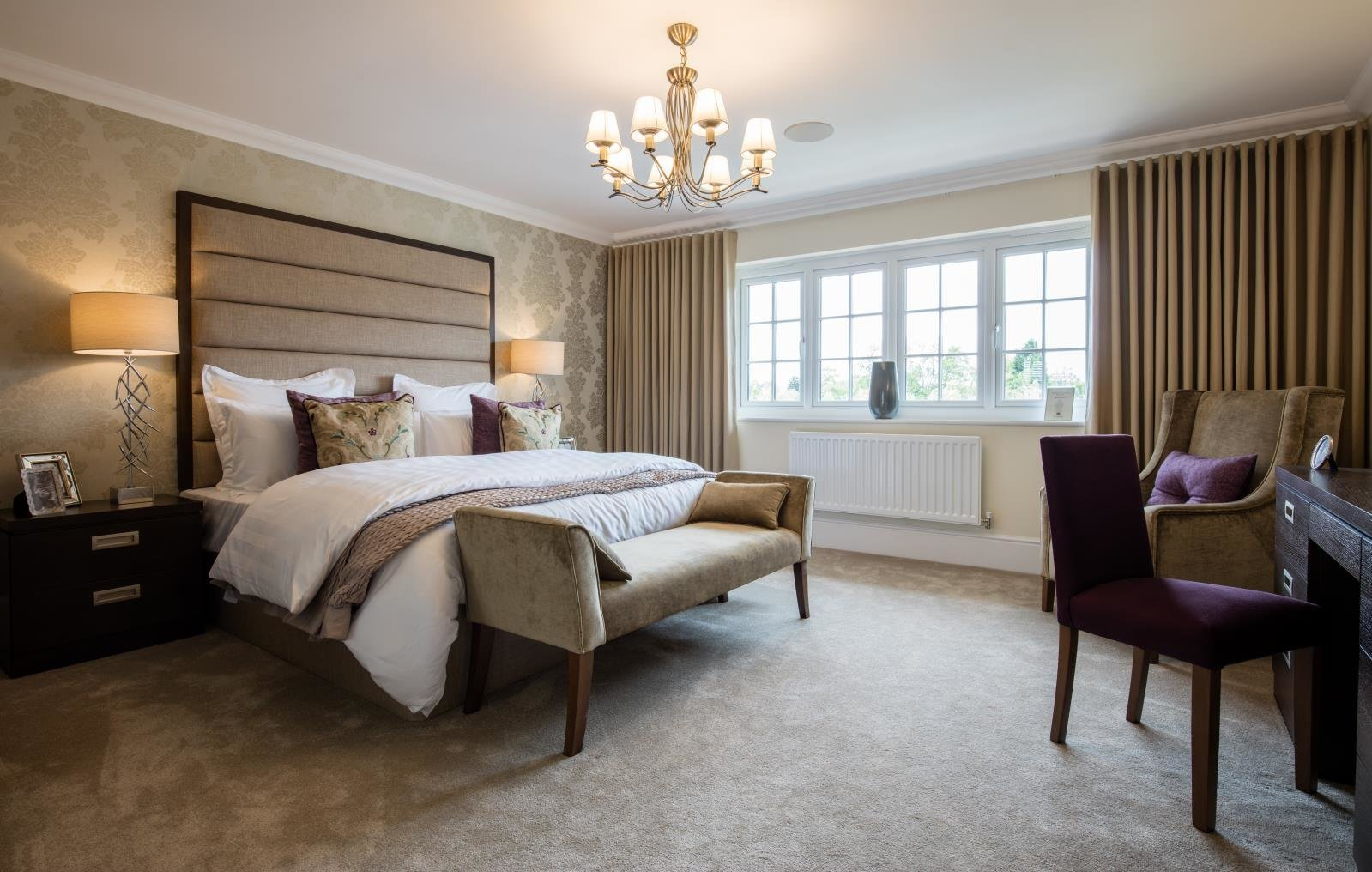 Best Create Your Dream Master Bedroom – Property Blog With Pictures