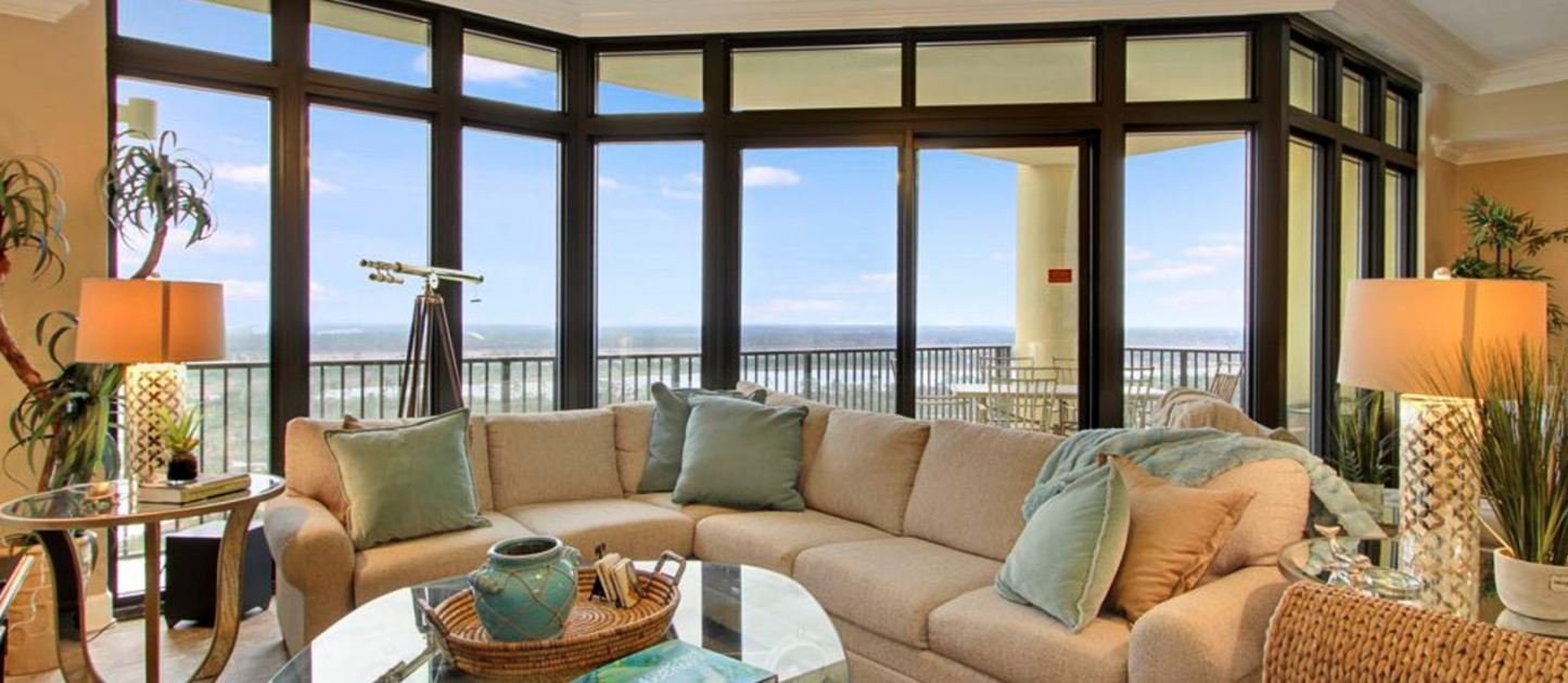 Best Luxury Gulf Rentals Beautiful 2 Bedroom Condos In Gulf With Pictures