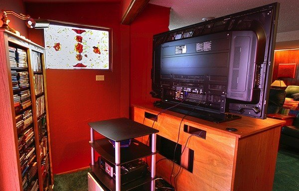 Best Bedroom Theatre Sound Vision With Pictures