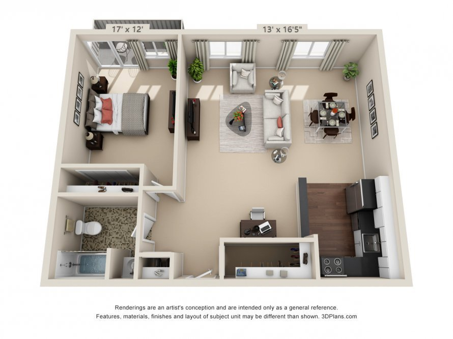 Best One Bedroom Apartments In Philadelphia Sportntalks Home With Pictures