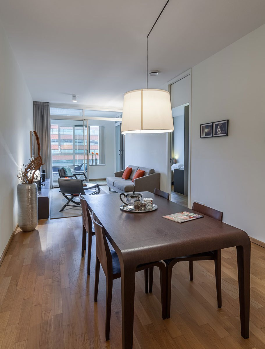 Best New Amsterdam 1 Bedroom Premium Servicedapartments With Pictures