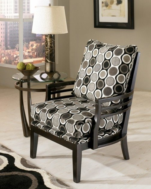Best Small Accent Chairs With Arms 2019 Chair Design With Pictures