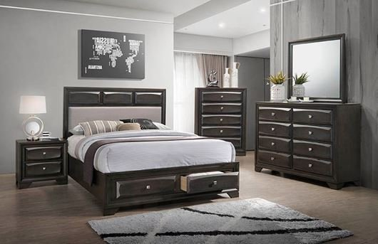 Best Master Bedroom Sets Queen King Size More Walker With Pictures